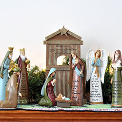 CBD Exclusive Story  Nativity