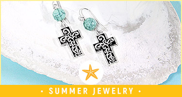 Summer Jewelry Finds