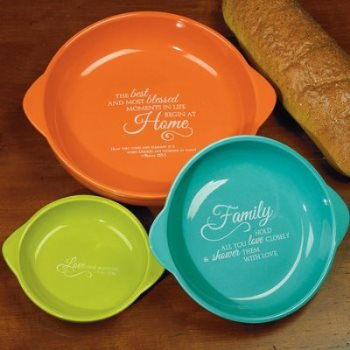 Summer Blowout Baking Dish Set