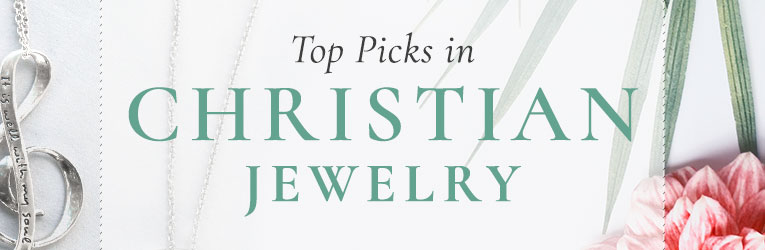 Top Picks in Christian Jewelry
