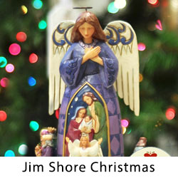 Jim Shore Christmas