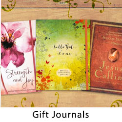 Devotional Journals
