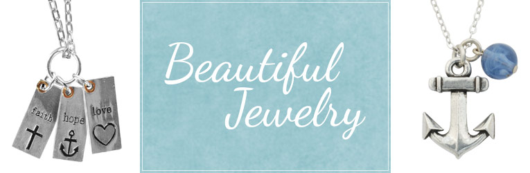 Christian Jewelry Special Occasions
