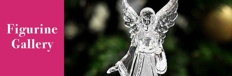 Light up Angel Figurine