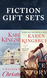 Fiction Gift Sets