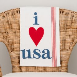 Kitchen Towel USA