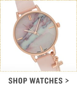 New! Fashion Watches