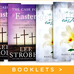 Easter Tracts & Booklets