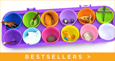 Easter Bestellers for Kids