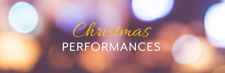 Church Christmas Programs