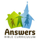 Answers Bible Curriculum Logo