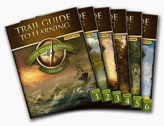 Paths of Exploration 6-Volume Teacher's Guides