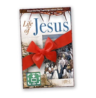 Life Of Jesus Pamphlet Free