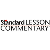 Standard Lesson Commentary: David C Cook