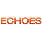 Echoes Sunday School Curriculum Logo