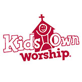 KidsOwn Worship Curriculum Logo