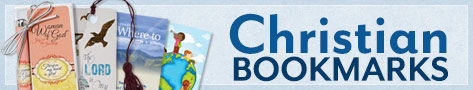 Christain Bookmarks