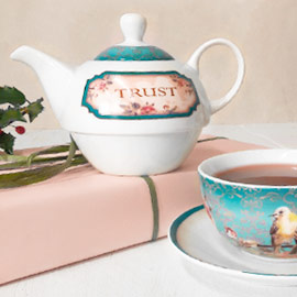 Tea-for-One Gifts