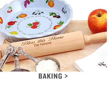 Shop our Baking Gifts