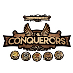 The Conquerors Logo Image