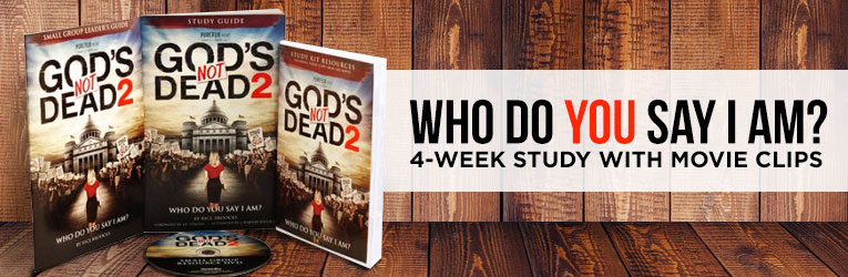 God's Not Dead 2, DVD Church Kit