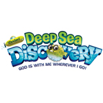 Deep Sea Discovery - Christian Standard Media
