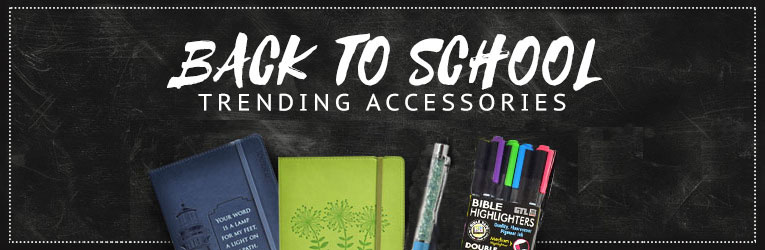 Back to School - Big Kids' Accessories