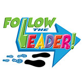 Follow the Leader! VBS Logo