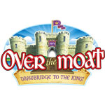 Over the Moat VBS Logo