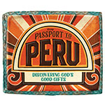Passport to Peru - Group Cross Culture VBS
