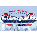MSC Conquer the Day Logo