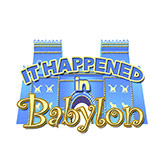 It Happened In Babylon - Editorial Concordia