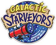 Galactic Starveyors - Lifeway