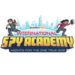 International Spy Academy VBS Logo