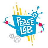 Peace Lab VBS Logo