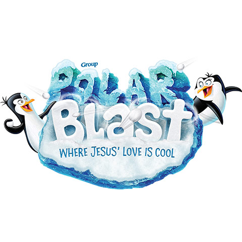 Polar Blast - Group's Weekend VBS