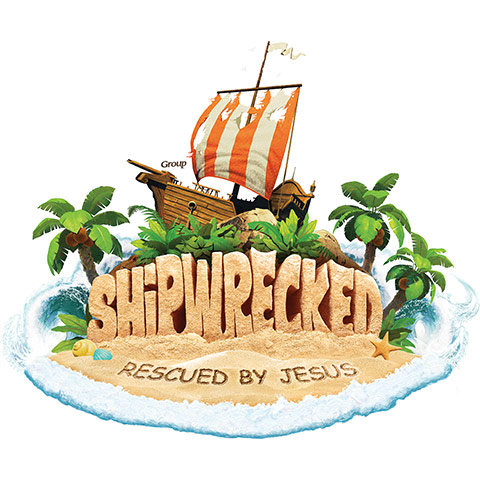 Shipwrecked - Group's Easy VBS 2018