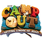 Camp Out Logo