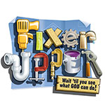 Fixer Upper - Pioneer Clubs