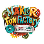 Maker Fun Factory - Group Easy VBS