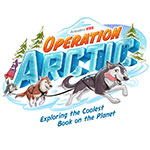 Operation Arctic VBS Logo