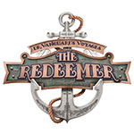 The Redeemer - Bogard Press