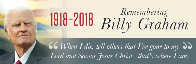 Books by Billy Graham