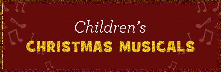 Kids' Christmas Musicals