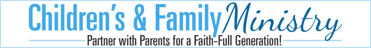 Children & Family Ministry