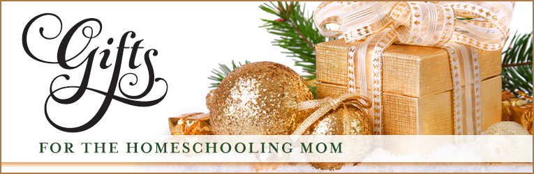 Gifts for the Homeschooling Mom