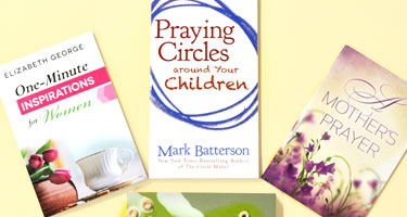 Gift Books for Moms