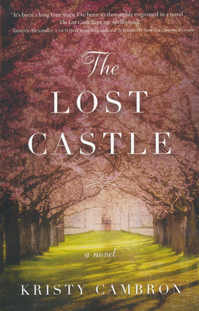 The secret life of sarah hollenbeck bethany turner 9780800727666 the lost castle fandeluxe Gallery