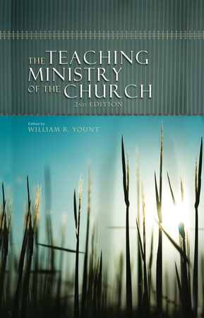 The teaching ministry of the church second edition ebook william the teaching ministry of the church second edition ebook william yount 9780805464634 christianbook fandeluxe Gallery