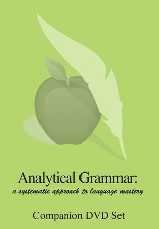 Analytical grammar companion dvd set 4 dvds christianbook fandeluxe Choice Image